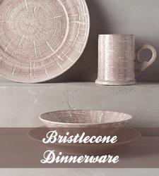 Bristlecone Dinnerware